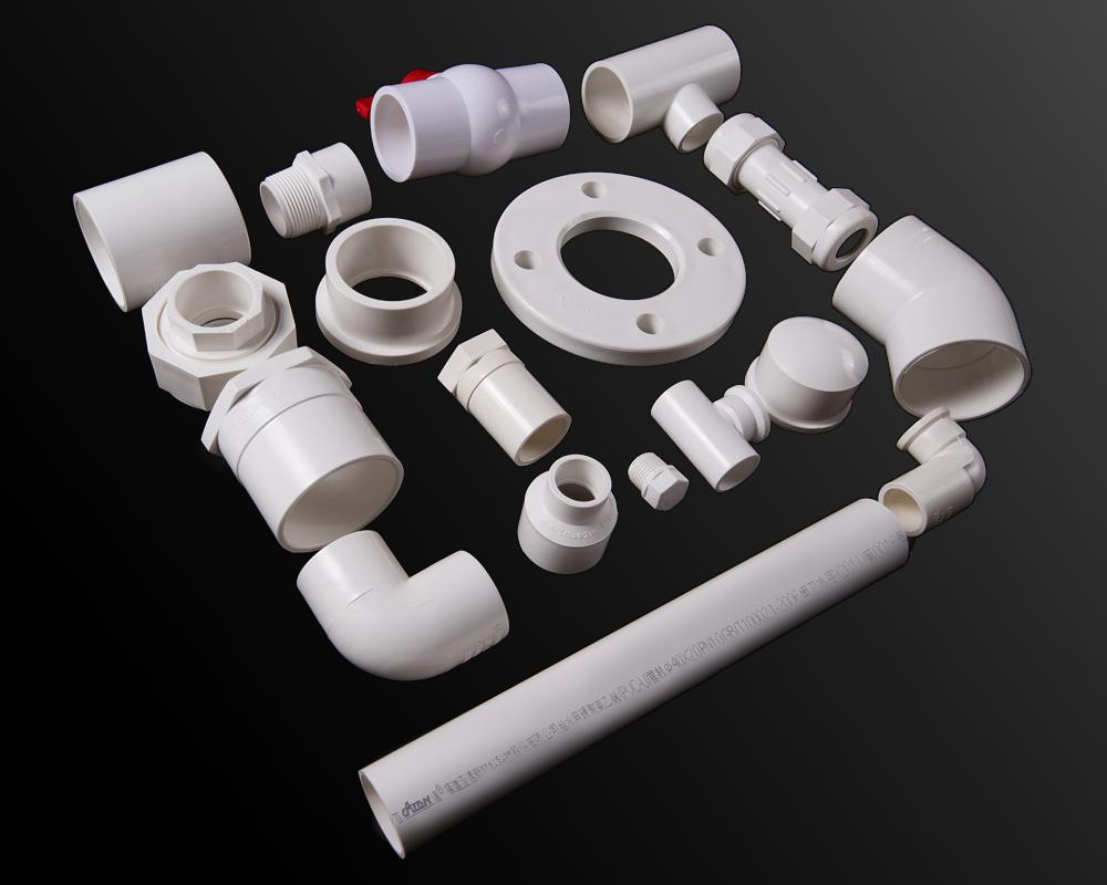 给水管用硬聚氯乙烯(PVC-U)管