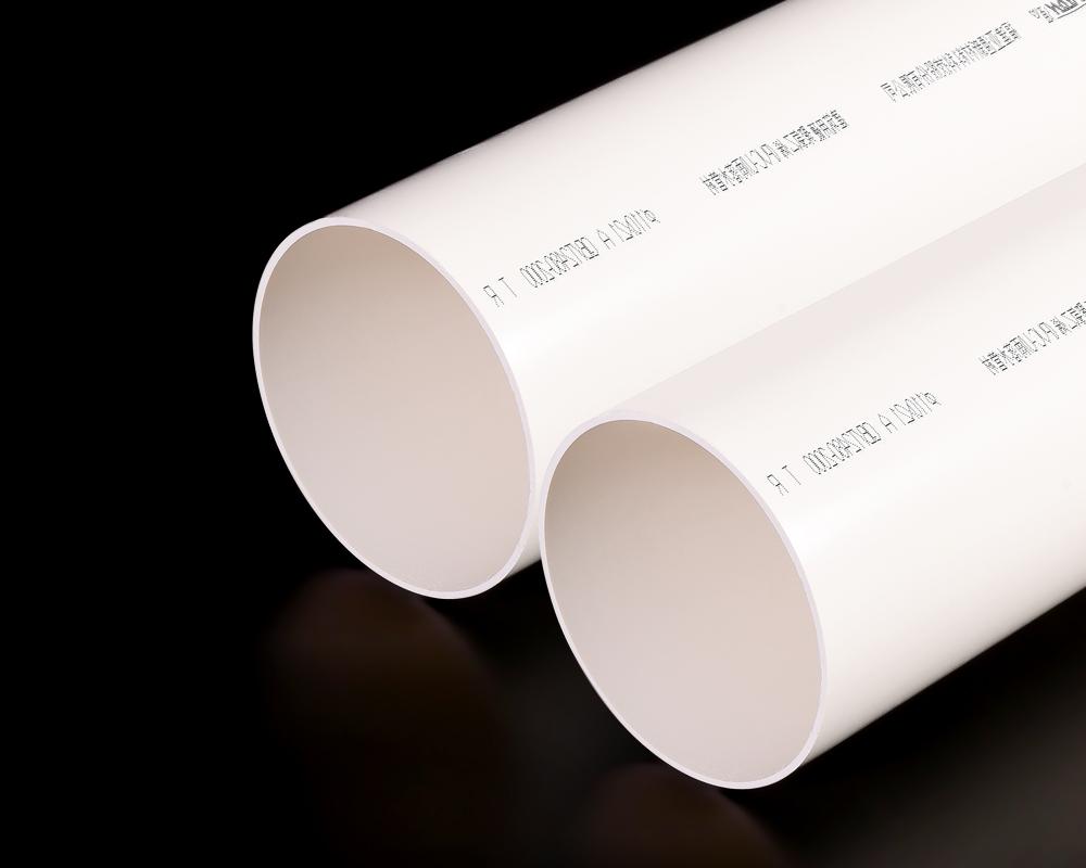 建筑用硬聚氯乙烯(PVC-U)雨落水管