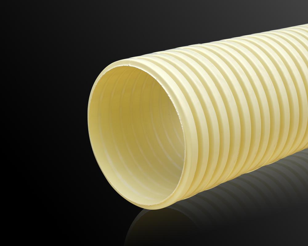 埋地排水用硬聚氯乙烯(PVC-U)双壁波纹管