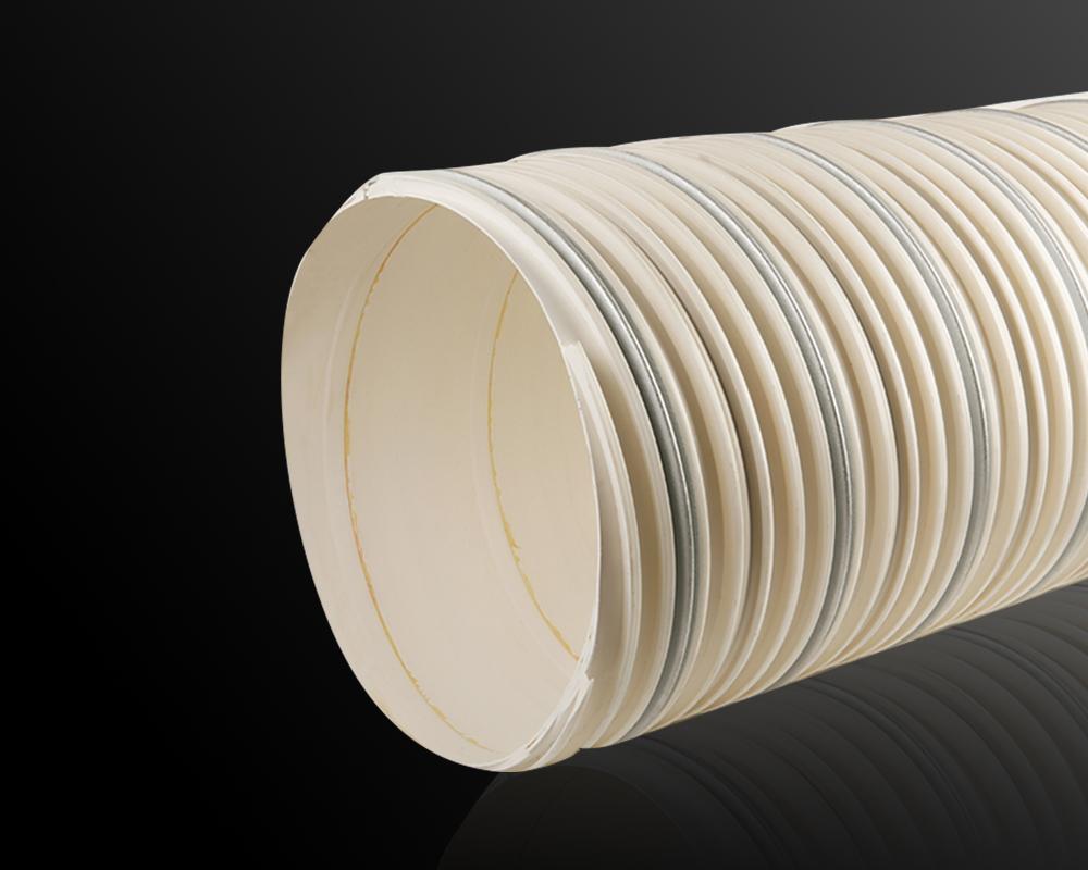 埋地硬聚氯乙烯(PVC-U)钢塑复合缠绕排水管