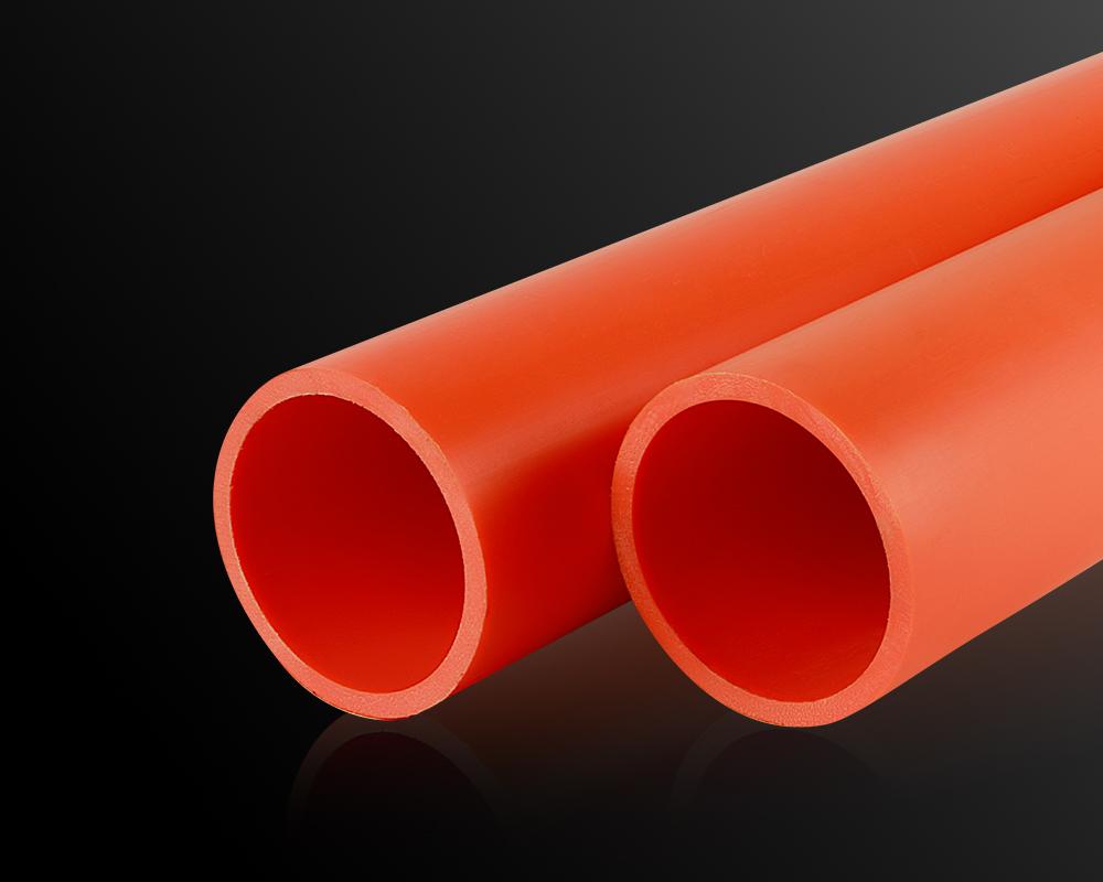 非开挖电力电缆用改性聚丙烯套管